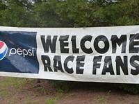 Welcome Race Fans to the best in kart racing.