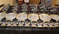 Some Of The Awards To Be Handed Out